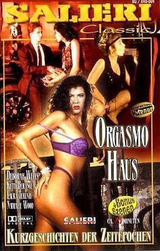 La Casa / Orgasmo Haus / Дом Оргазма ( Mario Salieri ) (1994) DVDRip
