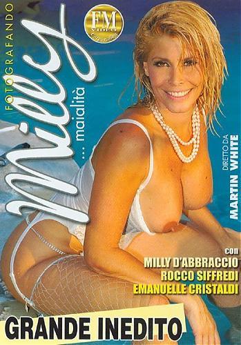 Animalita / Animalita... strane sensazioni / Fotografando Milly ... Maialita / Животное состояние (Mario Bianchi as Phil Weber)[1989г.,Feature, DVDRip]Milly d'Abbraccio (1989) DVDRip