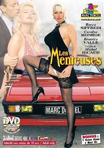 Les Menteuses / Лгуньи  (Marc Dorcel) (1992) DVDRip