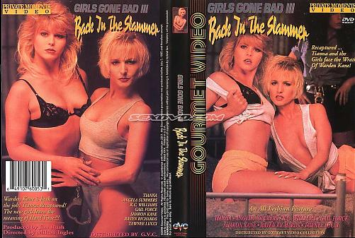 Girls Gone Bad 3: Back In The Slammer (2009) DVDRip
