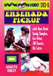 Ensenada Pickup / Случайная партнерша (Mark Hunter / Something Weird Video) [1971 г., classic, feature, DVDRip] (Candy Samples, Rene Bond) (1971) DVDRip