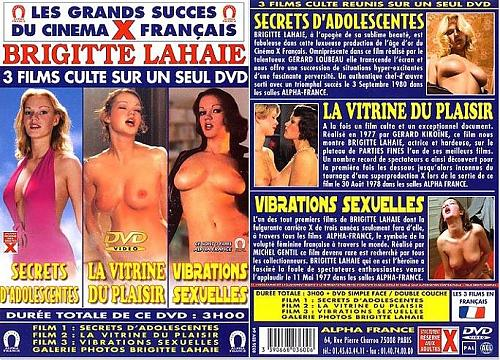 Secrets d'adolescentes/Le porno esperienze di Luca e Fanny/ / Le segrete esperienze di Luca e Fanny/Summer in the Country/Подростковые тайны (G
