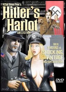 Hitler's Harlots / Проститутки Гитлера (After Hours Cinema) [1973 г., All Sex, Oral, DVDRip] (1973) DVDRip