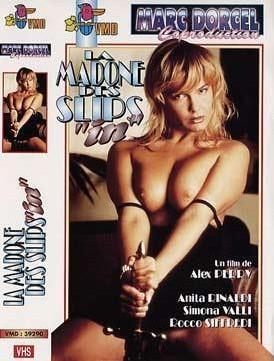 La Madone des Slips / Улыбка Мадонны (Marc Dorcel) (1998) DVDRip