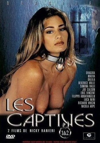 Sequestro di Persona 1 / Les.Captives.1 / Пленницы 1 ( Mario Salieri )  (1995) DVDRip