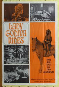 Lady Godiva Rides (1969) DVDRip