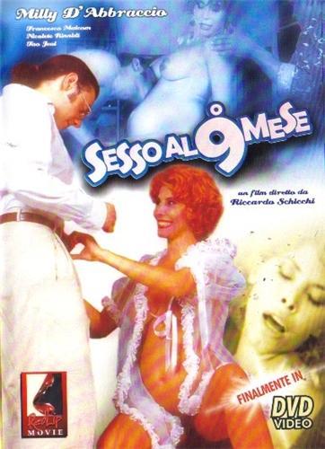Sesso al nono mese / Секс на девятом месяце (1990) DVDRip