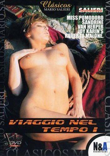 Orgies romaines 3 / Viaggio Nel Tempo 3 / Римские оргии 3  ( Mario Salieri ) (1991) DVDRip