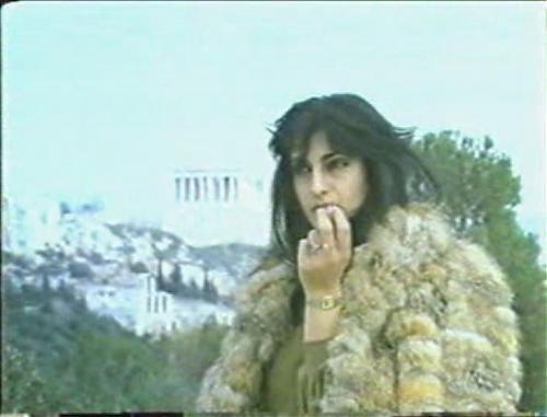 Мпелла Паппа / Mpella Papa (Kostas Gousgounis) [1977 г., Classic Pron, VHSRip] (1977) DVDRip