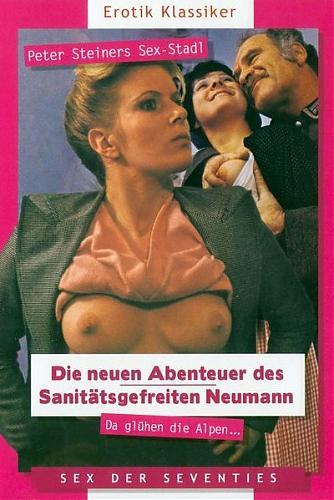 Die frechen Sex - Abenteuer des Sanit