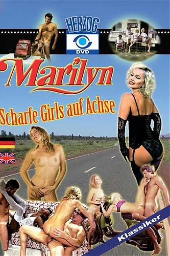 Mobilhome Girls (Mobile Home Girls / Mobilehome Girls / Marilyn - Scharfe Girls auf Achse / Marilyn und ihre h