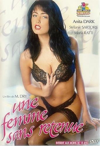 Une Femme Sans Retenue / Женщина без выбора  (Marc Dorcel) (1995) DVDRip