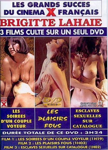 Les Soirees D'un Couple Voyeur / Вечеринка любителей подсматривать. (1980) DVDRip