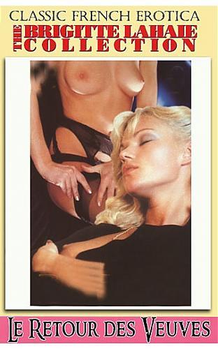 Le Retour Des Veuves / Возвращение вдовушек (1979) DVDRip