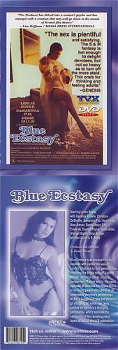 Blue ecstasy in New York / Голубой экстаз в Нью-Йорке (Kemal Horulu, TVX) [1975 г., Classic, oral, lesbi, masturbation, group, toys] (1975) DVDRip