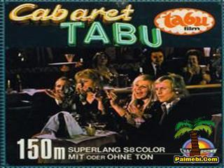 "Cabaret Tabu / Tabu Cabaret / Кабаре ""Табу"" (Hans Billian, Tabu Film) (Uschi Karnat) [1970s, Classic,Oral,Comedia,Cumshots, VHSRip] (1970) DVDRip"