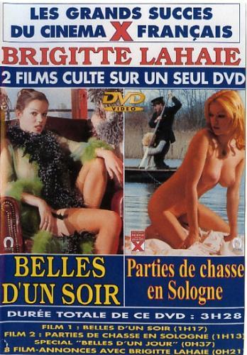 Parties De Chasse En Sologne / Охота и оргия супружеских пар. (1977) DVDRip