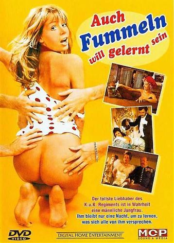 Auch Fummeln will gelernt sein / Сопляки набираются опыта (Kurt Nachmann) [1972 г, DVDRip](Beate oder Die Folgen der Pornographie, Ferdinand und die Mutzenbacherin , Teach Me, The Games Schoolgirls Play) (1972) DVDRip
