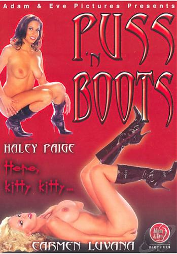 Puss 'N Boots / Письки и сапожки(Video-X-Pix /Chuck Vincent, 1982, Feature) (1982) DVDRip