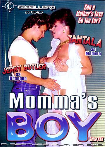 Mommas Boy / Маменькин сынок (1984) DVDRip