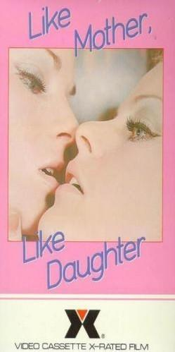 Like Mother, Like Daughter / Как мать, как дочь (1972) DVDRip