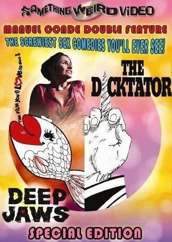 The Dicktator / Диктатор (1974) DVDRip