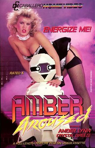 Amber Aroused / Пробуждение  Амбер  (Mark Davis / Caballero Home Video) [1985 г., Feature / Classic, DVDRip] (1985) DVDRip