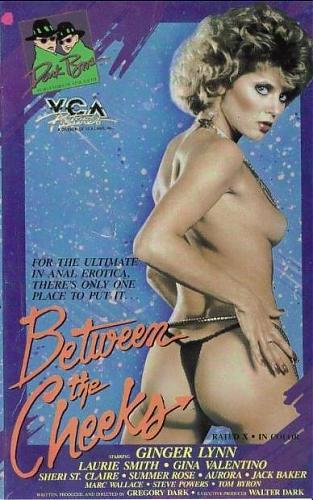 Between The Cheeks / Между щёчками (Gregory Dark, VCA) [1985 г., Feature, Oral, Anal, DP, DPP, Classic, DVDRip] Ginger Lynn, Laurie Smith, Gina Valentino (1985) DVDRip