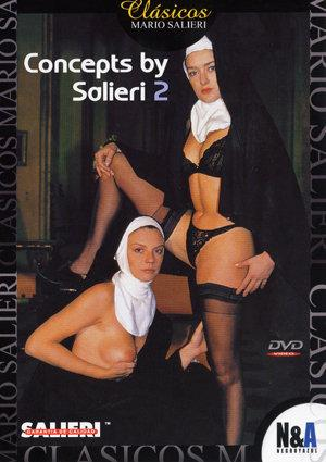 Concepts by Salieri 2 / Понятия Сальери 2  ( Mario Salieri )  (1991) DVDRip