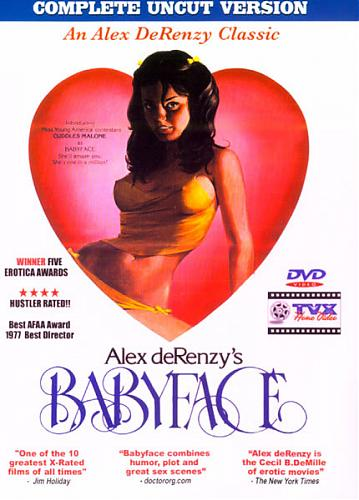 Babyface / Детское личико (1977) VHSRip