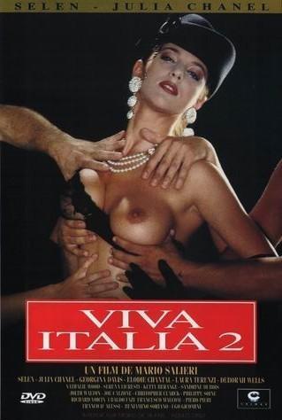 Adolescenza Perversa / Viva Italia! 2 / Ивращённая юность.Слава Италии!! 2  ( Mario Salieri ) (1994) DVDRip