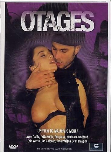 Otages №01 Violentata davanti al marito / Заложники №01 Изнасилованная перед мужем ( Mario Salieri )  (1993) DVDRip