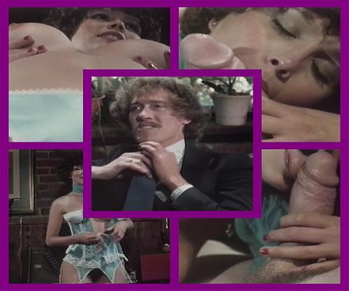 Джон Холмс(Мужчина-легенда)John  Holmes,The Man,The Myth (Scene7 (1979) CamRip