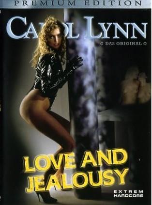 Love and Jealousy Carol Lynn/ Любовь и ревность Carol Lynn (1990) DVDRip