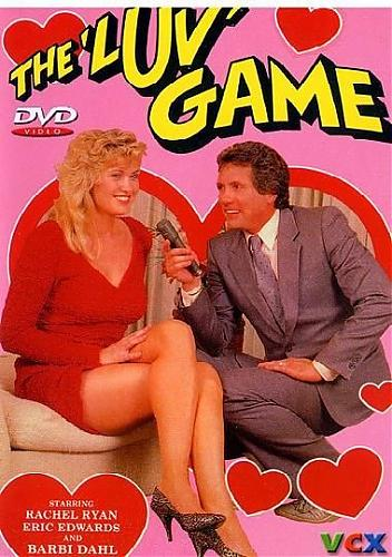 The Luv Game (1988) DVDRip