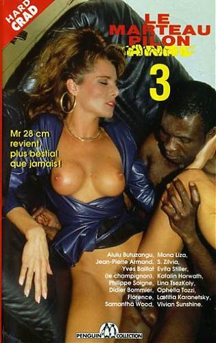 Le Marteau Pilon 3  (1991) DVDRip