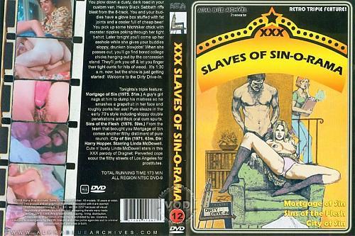 City of Sin (2010) DVDRip
