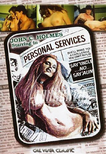 Personal Services (1975) DVDRip