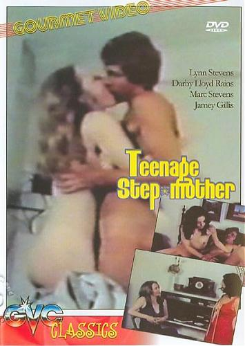Teenage Stepmother / Подростковая мачеха / Teenage Step-mother (Claude Goddard, Gourmet Video) [1975 г., Feature, Straight, Classic, DVDRip] (1975) DVDRip