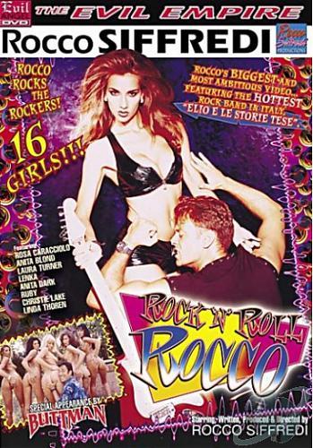 Секс в стиле Рок-Н-Ролл Рокко / Rock n' Roll Rocco (C переводом) (1997) DVDRip