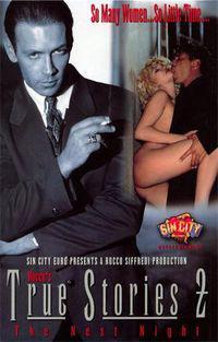 Rocco's True Stories 2 / Реальные истории Рокко 2 (1993) DVDRip