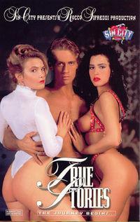 Rocco's True Stories 1/Roccos vilda varld 1 / Реальные истории Рокко 1 (1993) DVDRip