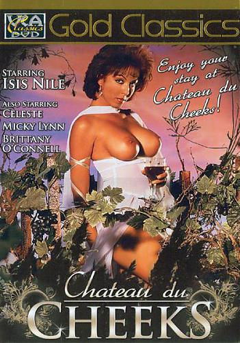 Chateau Du Cheeks / Замок Чувих (Thomas Paine, VCA) [1994 г., Feature, DVDRip] (1994) DVDRip