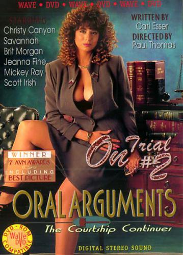 На суде 2: Оральные аргументы / On Trial 2: Oral Arguments (1992) DVDRip