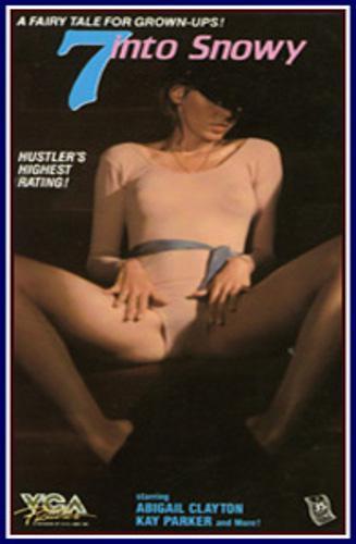 Seven into Snowy / Семеро в белоснежке (1977) DVDRip