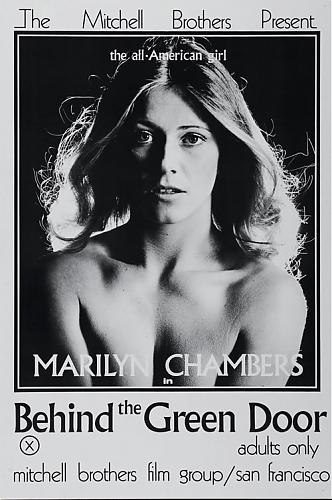 Behind The Green Door / За зеленой дверью (James L. Mitchell, Artie J. Mitchell / Mitchell Brothers) [1972 г.,Classic ,  Nudity ,  Anonymous Story ,  Porn ,  Fellatio ,  Trapeze, DVDRip] (1972) DVDRip