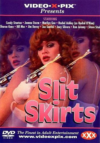 Slit Skirts / Юбка с разрезом (J.D. Marlowe, Video-X-Pix) [1983 г., Feature, Straight, Nurses, Classic, DVDRip] Sharon Kane, Joanna Storm, Rachel Ashley etc (1983) DVDRip