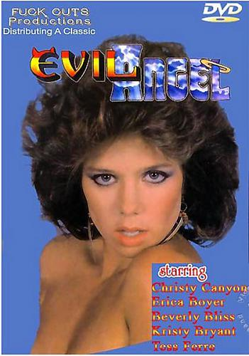 Evil Angel / Злой ангел / Female Force / Working Girls (John Stagliano, VCR / LBO Entertainment) [1985 г., Feature, Straight, Classic, DVDRip] Erica Boyer, Christy Canyon, Beverly Bliss (1985) DVDRip