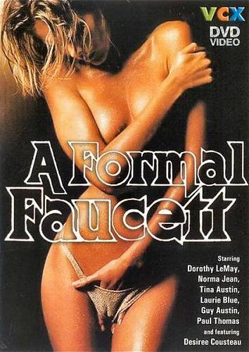 A Formal Faucett(Fred J. Lincoln / Ethan Marks Productions) [1978 г., All Sex, Hardcore, DVDRip][eng] (1978) DVDRip