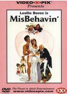 Misbehavin' / Misbehavin'(Chuck Vincent,Video-X-Pix)[1978,Classic, DVDRip] (1978) DVDRip